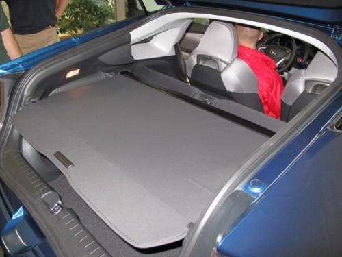 Honda CR-Z hibrid a fost prezentat in Romania25053