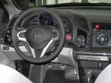 Honda CR-Z hibrid a fost prezentat in Romania25054
