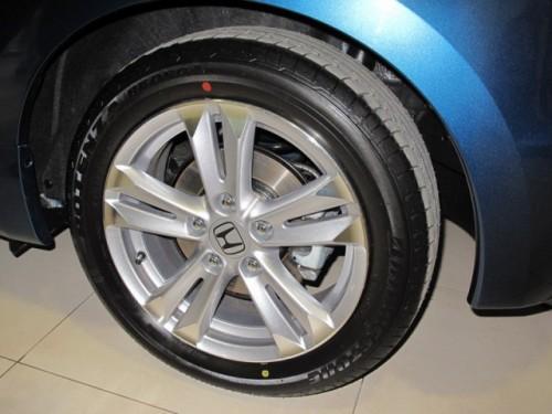 Honda CR-Z hibrid a fost prezentat in Romania25055