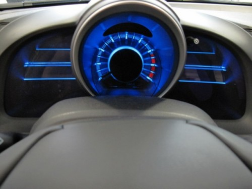 Honda CR-Z hibrid a fost prezentat in Romania25059