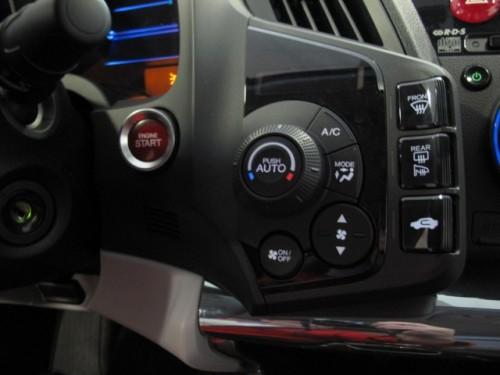 Honda CR-Z hibrid a fost prezentat in Romania25061