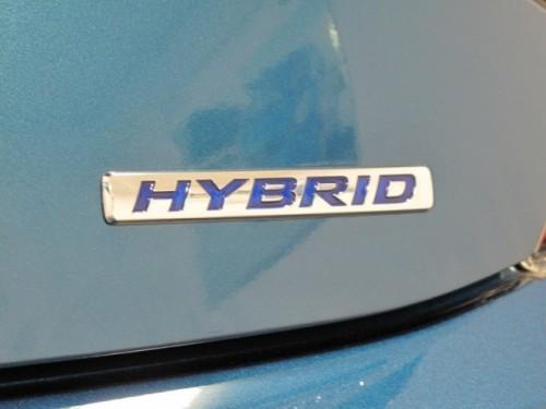 Honda CR-Z hibrid a fost prezentat in Romania25065