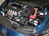 Honda CR-Z hibrid a fost prezentat in Romania25070