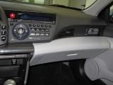 Honda CR-Z hibrid a fost prezentat in Romania25057
