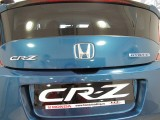 Honda CR-Z hibrid a fost prezentat in Romania25068
