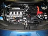 Honda CR-Z hibrid a fost prezentat in Romania25071
