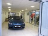Honda CR-Z hibrid a fost prezentat in Romania25077