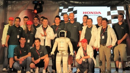 VIDEO: Honda Eco Green Challenge la final24991