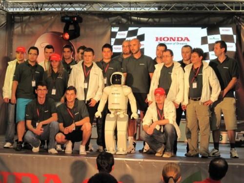 VIDEO: Honda Eco Green Challenge la final24997