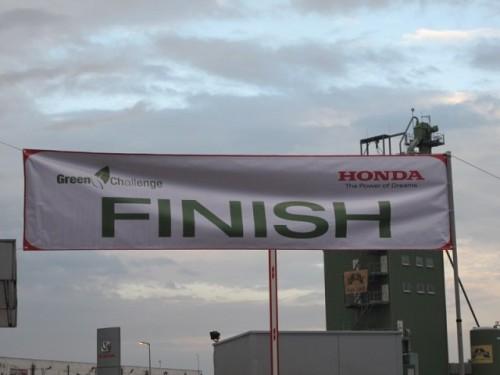 VIDEO: Honda Eco Green Challenge la final25003