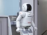 Galerie Foto: Honda prezinta robotul Asimo in Romania24951