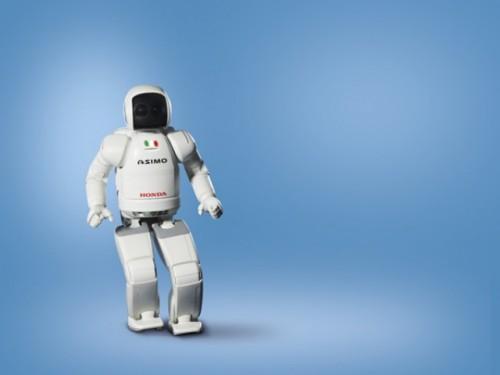 Galerie Foto: Honda prezinta robotul Asimo in Romania24957