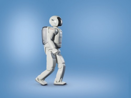 Galerie Foto: Honda prezinta robotul Asimo in Romania24959