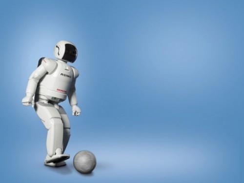 Galerie Foto: Honda prezinta robotul Asimo in Romania24960
