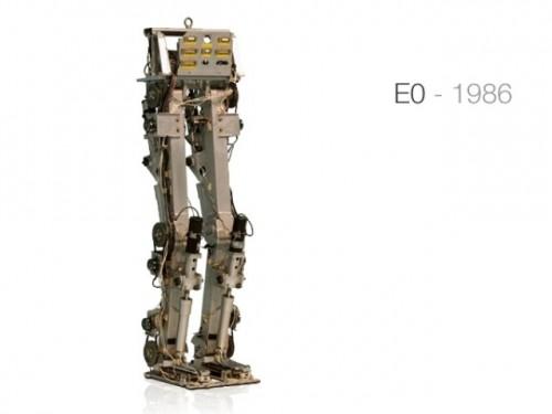 Galerie Foto: Honda prezinta robotul Asimo in Romania24961