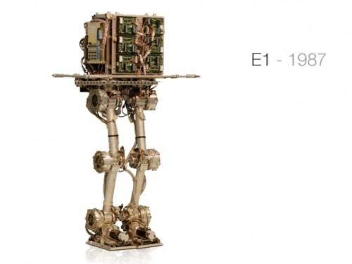 Galerie Foto: Honda prezinta robotul Asimo in Romania24962