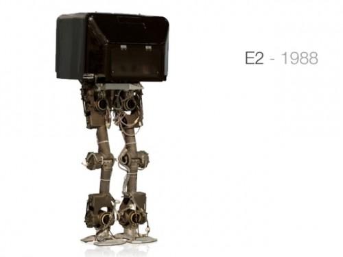 Galerie Foto: Honda prezinta robotul Asimo in Romania24963
