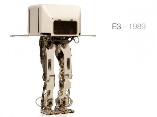 Galerie Foto: Honda prezinta robotul Asimo in Romania24964