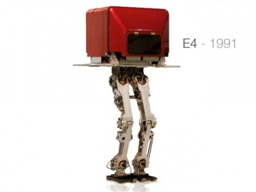 Galerie Foto: Honda prezinta robotul Asimo in Romania24965