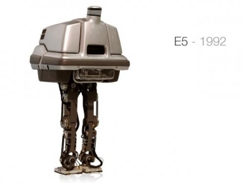 Galerie Foto: Honda prezinta robotul Asimo in Romania24966