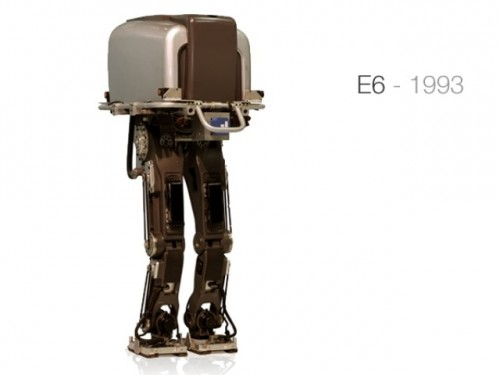 Galerie Foto: Honda prezinta robotul Asimo in Romania24967