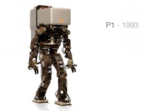 Galerie Foto: Honda prezinta robotul Asimo in Romania24968