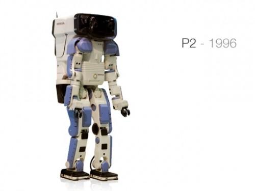 Galerie Foto: Honda prezinta robotul Asimo in Romania24969