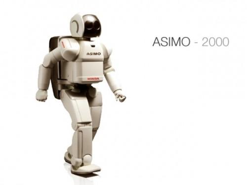 Galerie Foto: Honda prezinta robotul Asimo in Romania24970
