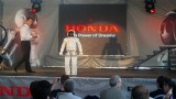 Galerie Foto: Honda prezinta robotul Asimo in Romania24974