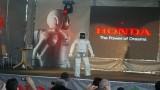 Galerie Foto: Honda prezinta robotul Asimo in Romania24978