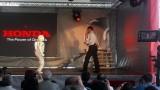Galerie Foto: Honda prezinta robotul Asimo in Romania24980