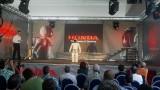 Galerie Foto: Honda prezinta robotul Asimo in Romania24990