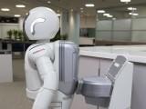 Galerie Foto: Honda prezinta robotul Asimo in Romania24952