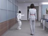 Galerie Foto: Honda prezinta robotul Asimo in Romania24954