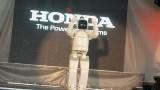 Galerie Foto: Honda prezinta robotul Asimo in Romania24971