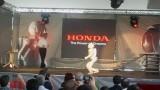 Galerie Foto: Honda prezinta robotul Asimo in Romania24977