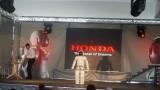 Galerie Foto: Honda prezinta robotul Asimo in Romania24985