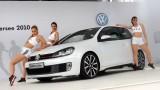 Iata noul Volkswagen Golf GTI Adidas!24931