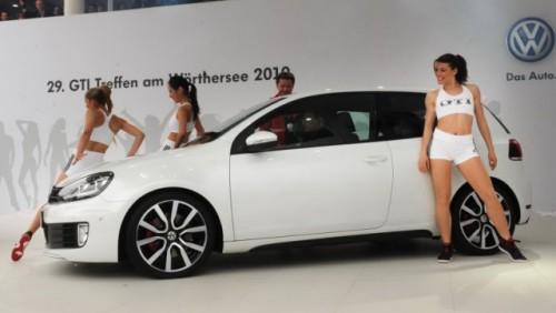 Iata noul Volkswagen Golf GTI Adidas!24932