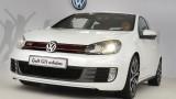 Iata noul Volkswagen Golf GTI Adidas!24933