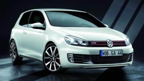 Iata noul Volkswagen Golf GTI Adidas!24936