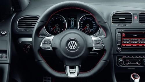 Iata noul Volkswagen Golf GTI Adidas!24941
