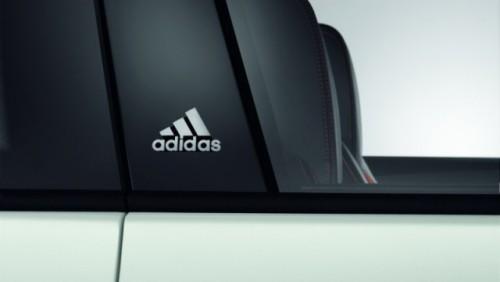 Iata noul Volkswagen Golf GTI Adidas!24942