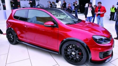 Noul Volkswagen Golf GTI Excessive!24919