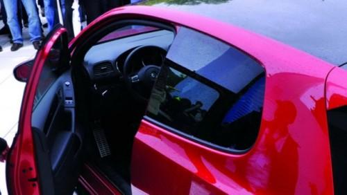 Noul Volkswagen Golf GTI Excessive!24924
