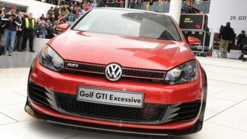 Noul Volkswagen Golf GTI Excessive!24928
