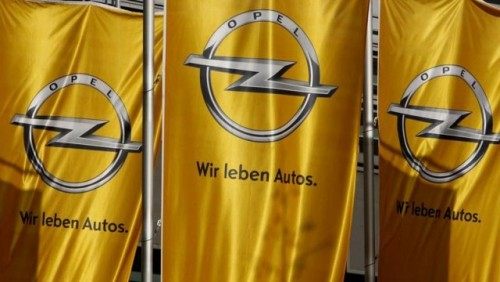 Berlinul nu s-a hotarat daca va ajuta financiar Opel24903