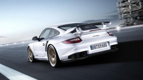 Galerie Foto: Noul Porsche 911 GT2 RS24873