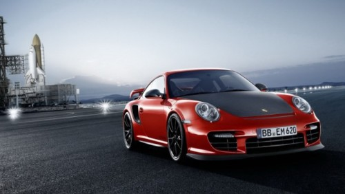 Galerie Foto: Noul Porsche 911 GT2 RS24877