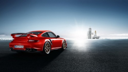 Galerie Foto: Noul Porsche 911 GT2 RS24878